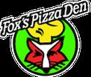 Pizza Delivery Johnson City TN – Fox's Pizza Den Logo